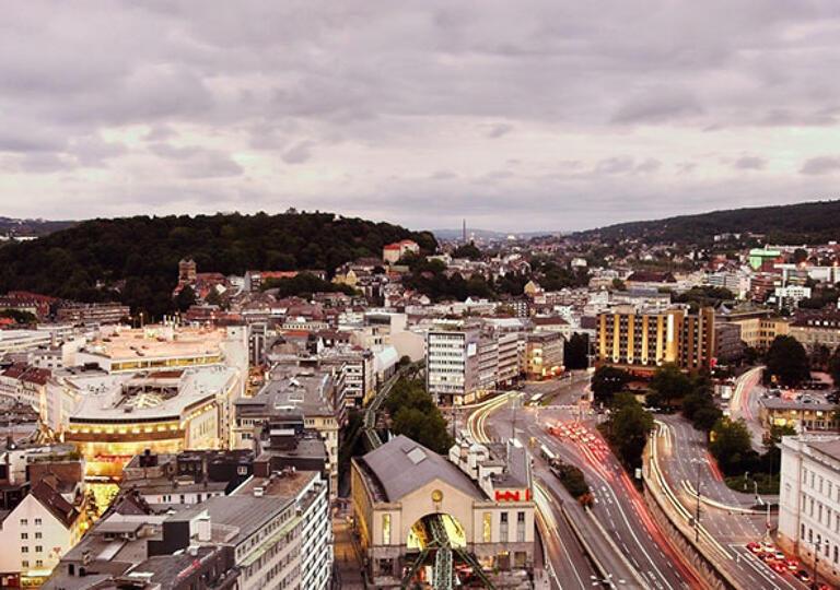 Rehnadel Wuppertal