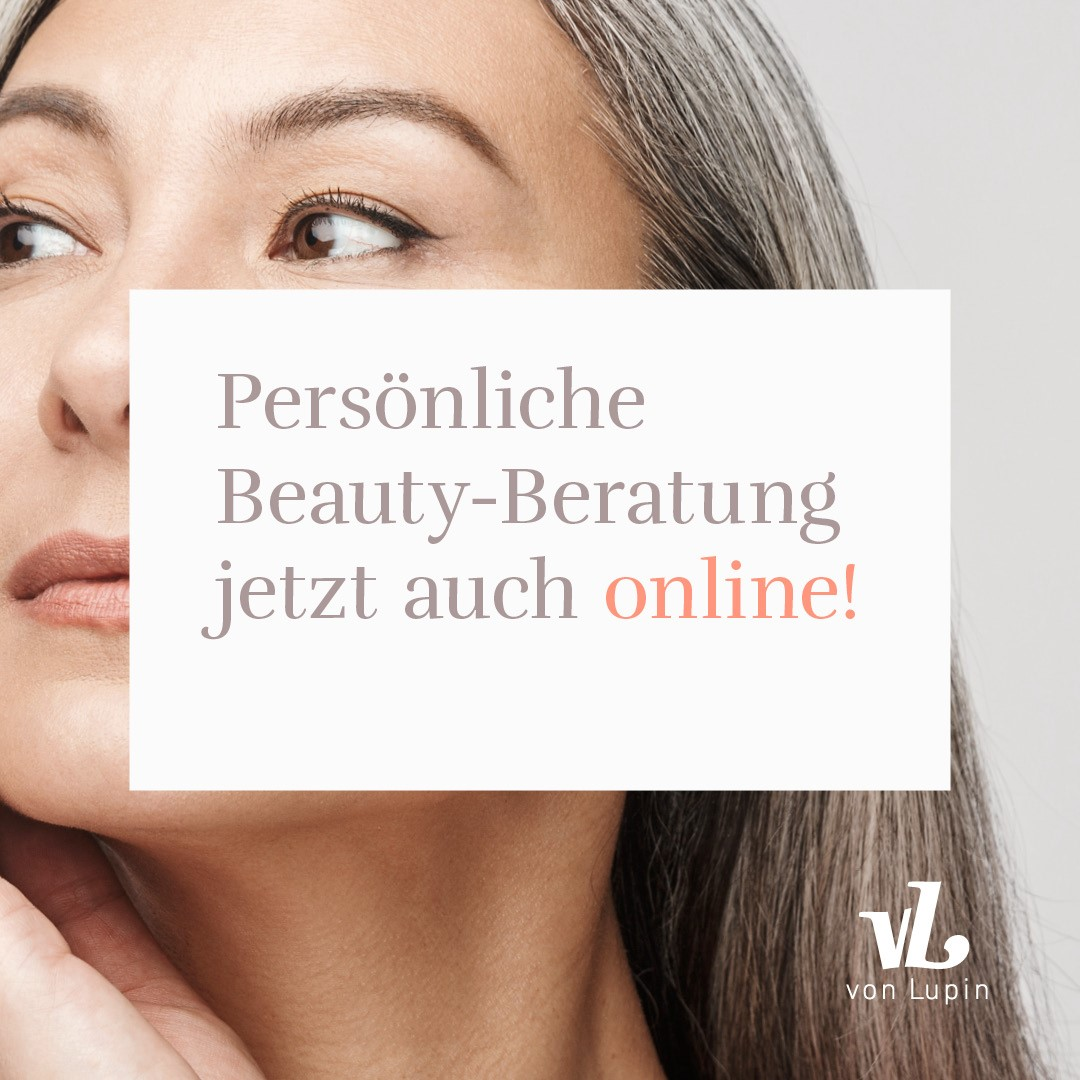 Online - Hautberatung (Testset optional)