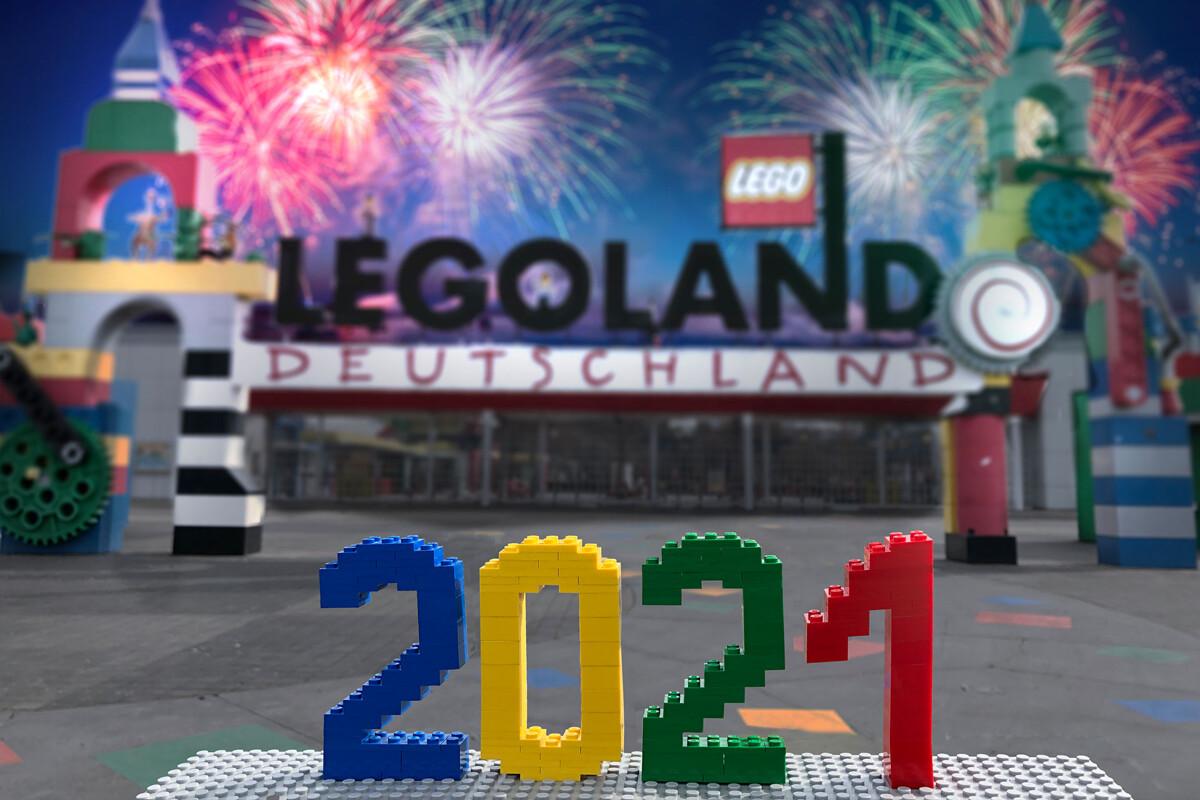 LEGOLAND - Saisonfinale