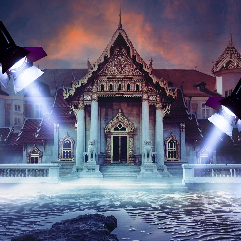 Schlossfestspiele Ettlingen 2021 - A Grand Night For Singing