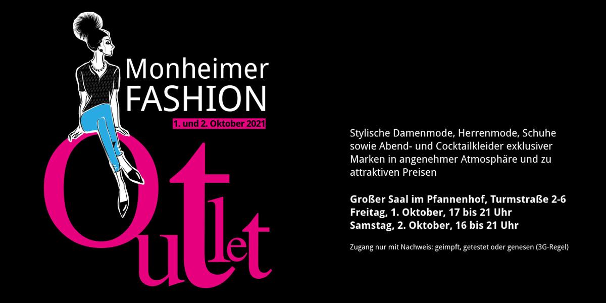 Monheimer Fashion Outlet