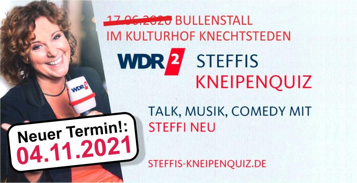 Steffis Kneipenquiz