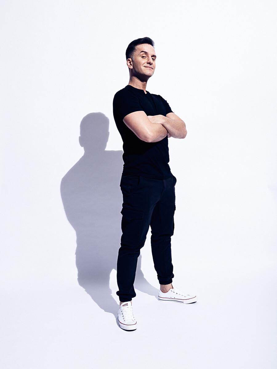 Özcan Cosar | Cosar Nostra – Organisierte Comedy