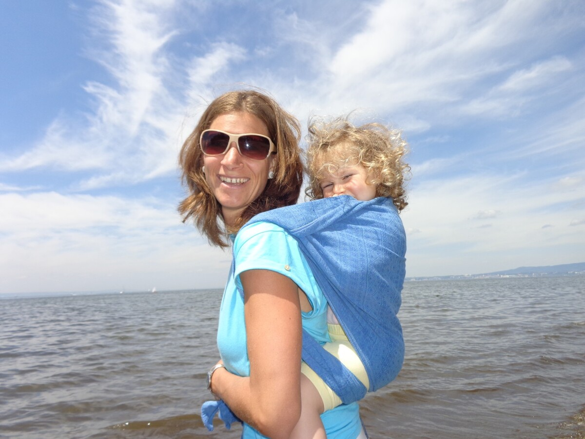 Schritt für Schritt mit meinem Kind! - Vom Tragen bis zum Laufen für 0 bis 2-jährige mit ihren Eltern