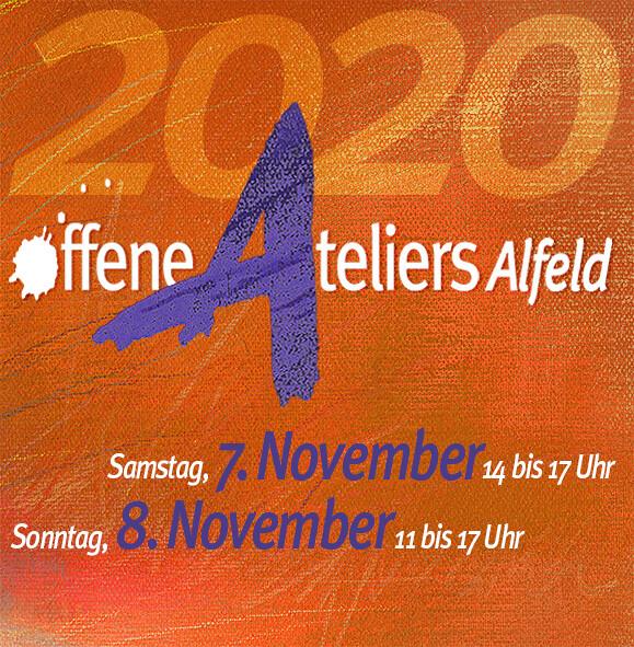OffeneAteliersAlfeld 2020