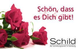 Muttertag Ostern Valentinstag Gutscheine