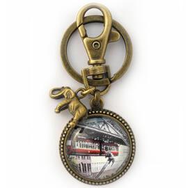 Schlüsselanhänger Wuppertal Lokales luisi misi