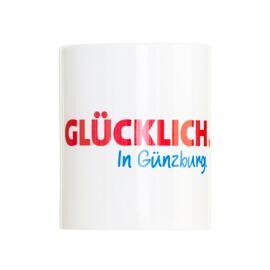 Geschenkanlässe Günzburg Allerlei & Unsortiert GLÜCKLICH. In Günzburg.