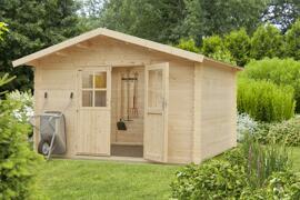 Pavillons & Gartenlauben