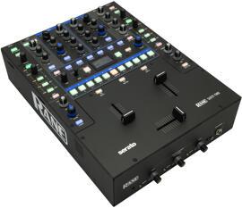 DJ- & Spezialaudiogeräte Software für Multimedia & Design Audiomixer Geschenkanlässe RANE