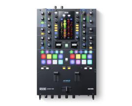 DJ- & Spezialaudiogeräte Audiomixer Software für Multimedia & Design RANE
