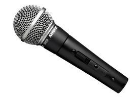 Party & Feiern Mikrofone Shure