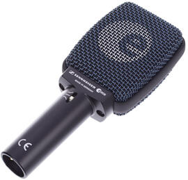Mikrofone Musik & Tonaufnahmen Sennheiser