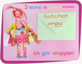 Geschenke & Anlässe simply...the best