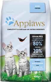 Trockenfutter applaws