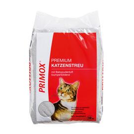 Katzenstreu primox