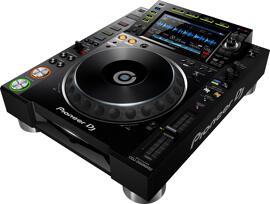 CD-Player & -Rekorder Pioneer