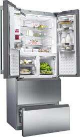 Kühlschränke Siemens AG