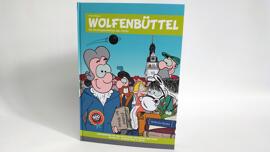 Lokales Wolfenbüttel Lessingstadt Wofenbüttel