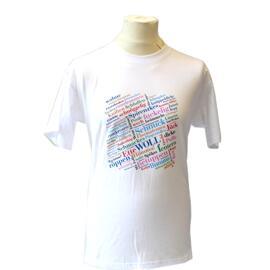 T-Shirts Lokales