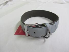 Halsbänder & Geschirre Das Lederband