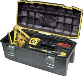 Werkzeugzubehör Aufbewahrungsbehälter STANLEY
