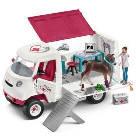 Action- & Spielzeugfiguren Schleich® Horse Club