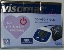 Blutdruckmessgeräte Visomat