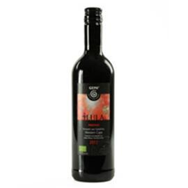 Rotwein Gepa