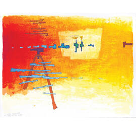 Poster & Bildende Kunst Klaus Brandner Bilder