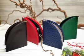 Handtaschen, Geldbörsen & Etuis Dequa