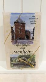 Süßigkeiten & Schokolade Bonbons Monheim am Rhein Pralinen und Schokoladenmanufaktur Kunder