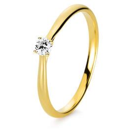 Ringe mit Brillanten Diamond Group