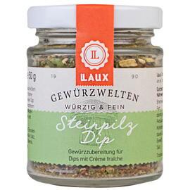 Dips & Brotaufstriche Würzmittel & Saucen Würzen & Verfeinern Laux