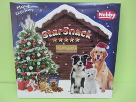 Leckerbissen für Hunde Nobby