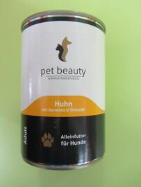 Nassfutter Pet Beauty