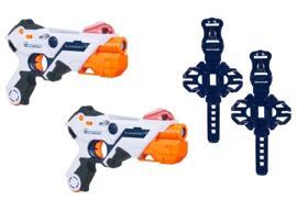 Spielzeugwaffen Nerf Laser Ops Pro