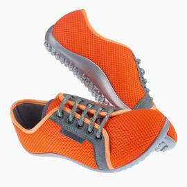 Sportliche Schnürschuhe Leguano