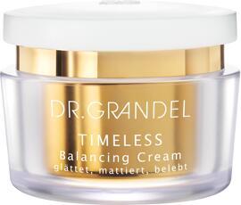 Hautpflege Dr. Grandel GmbH, Geschäftsbereich Kosmetik