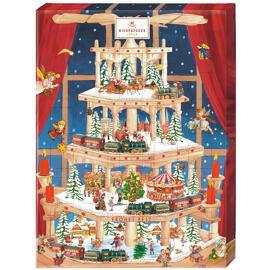 Pralinen Weihnachten Niederegger