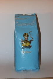 Kaffee Kaffeemogul