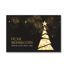 Weihnachten Römerturm