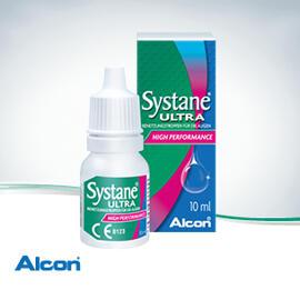 Gesundheitspflege Alcon