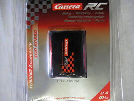 Ferngesteuertes Spielzeug Carrera