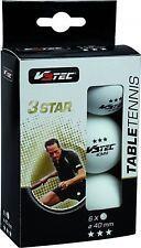 Tischtennisbälle V3tec