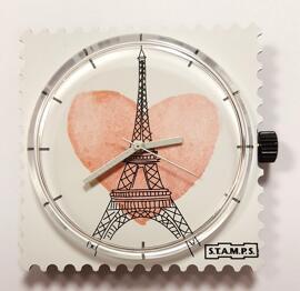 Jubiläum Valentinstag Glück Fasching Geburtstag Hochzeit Weihnachten Anti-Stress Muttertag Neujahr / Silvester Armbanduhren & Taschenuhren STAMPS