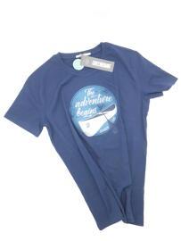 Rundhals-T-Shirts Rundhals-T-Shirts Greenbomb