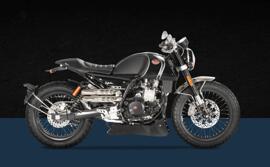 Motorräder & -roller