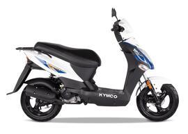 Motorräder & -roller Kymco