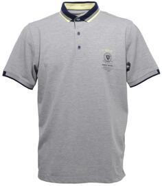 Sport-Poloshirts Mode Monte Carlo